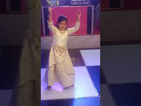 Panghat pai mane,,,koka koka  child dance