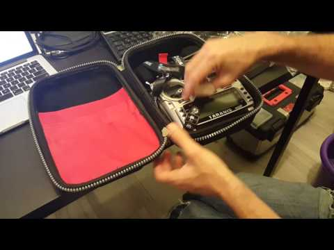 waterproof-suitcase-for-frsky-review-and-waterproof-testing-from-banggoodcom