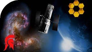 Hubble DVD Α': Η ιστορία του Διαστημικού Τηλεσκοπίου Hubble