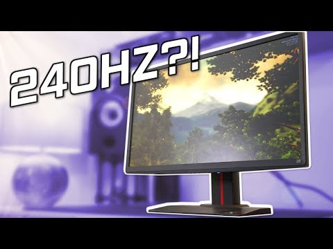 Viewsonic XG2530 Review! - Is 240fps Worth It? 😮
