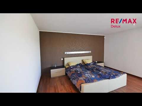Video z << Prodej rodinného domu, 979 m2, Hvozdec >>