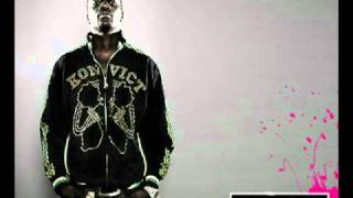 David Banner Feat Tyrese & Akon - Run Away  (OFFICIAL MUSIC 2010)