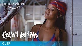 Rihanna And Donald's Movie Guava Island Movie Premieres This Weekend
