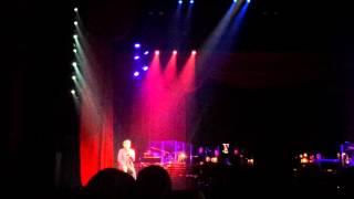 If Tomorrow Never Comes (Garth Brooks) Barry Manilow Live @ Amway Center, Orlando, FL 01-18-2014