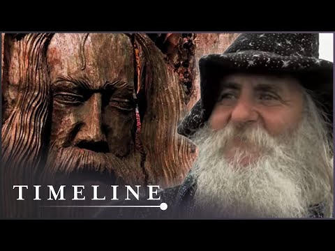 Discover the Legend of Merlin
