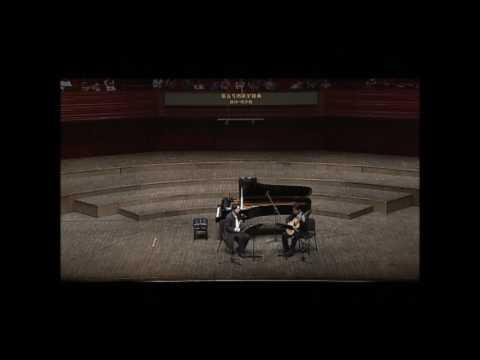 Danza Espanola No 5 - Enrique Granados