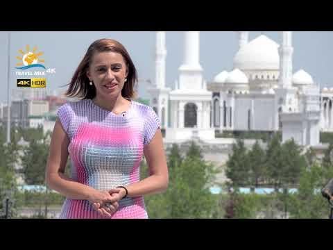 Kazahstan 4K – Info Trip