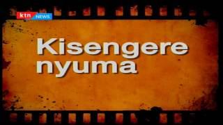 Kisengere nyuma tukiangazia Gavana wa Kericho Paul Chepkwony