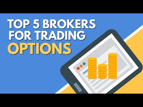 Best BROKERS For Trading Options in EU (2020!)
