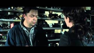 Střepy v hlavě (2008) Thriller/Horor/Drama