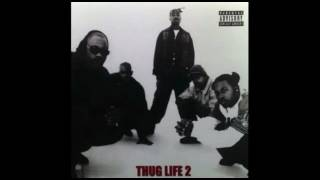 2Pac - Fake Ass Bitches (OG) Thug Life Vol 2 Unrealesed