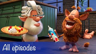 Booba - Compilation of All 51 episodes - Cartoon for kids