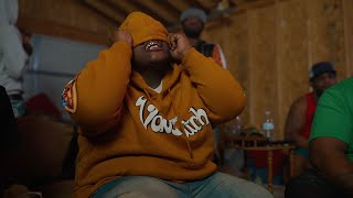 morray - low key (official music video)