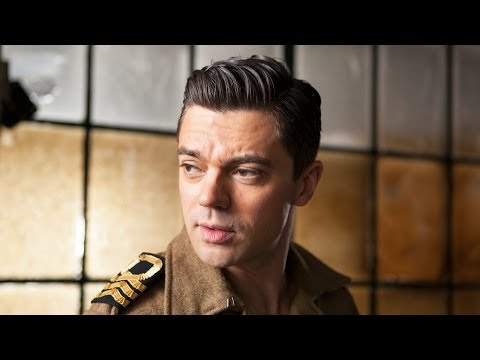 Fleming: The Man Who Would Be Bond 1.04 (Preview)