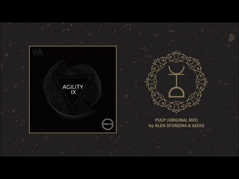 Alen Sforzina & Adoo - Pulp (Original Mix)