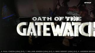 Pro Tour Oath of the Gatewatch Round 12 (Modern): Luis Scott- Vargas vs. Yuuya Watanabe