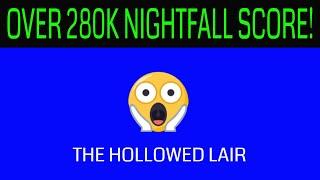 the hollowed lair high score - मुफ्त ऑनलाइन