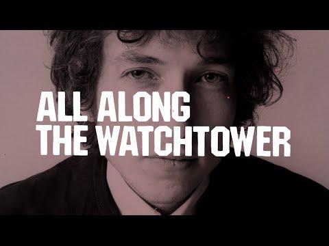 Proč Bob Dylan získal Nobelovu cenu