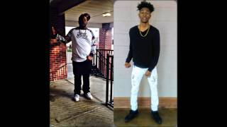 """""""These Niggas"""" Big Zoe  Young Cae (Prod. By Tony Tarentino) [NBA Youngboy Win Or Lose REMIX]"""