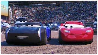 "Cars 3 ""Drive Fast"" Trailer (2017) Disney Pixar Animated Movie HD"