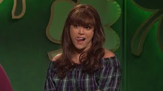 SNL moments but it's just cecily strong being the best cast member