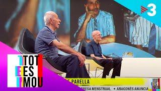 La història d'amor de dos homes durant 56 anys que triomfa a les xarxes