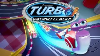 Turbo Racing League - Universal - HD Gameplay Trailer