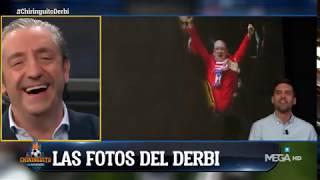 😮📸Las FOTOGRAFÍAS MÁS CURIOSAS Del DERBI ANALIZADAS Al DETALLE