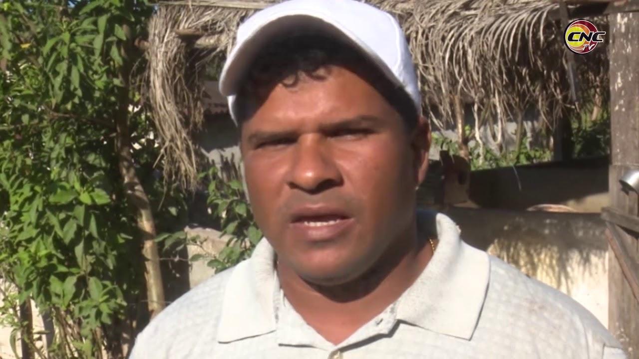 Campesino granmense se enfoca en incrementar la produccion de alimentos
