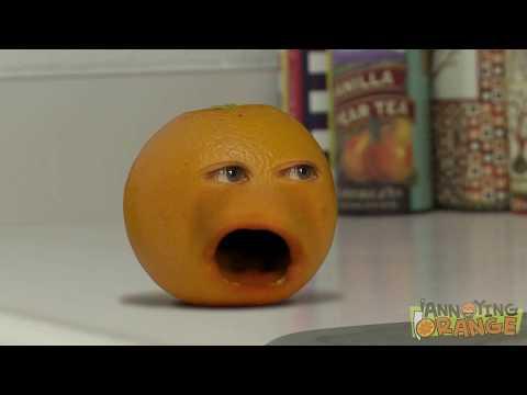 Otravný Pomeranč - Tajný ledový agent - Fénix ProDabing