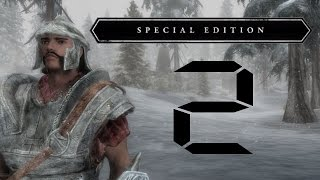 The Jagged Crown (Modded Skyrim Special Edition - Imperial Legion - Part 2)