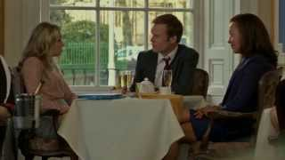 Lorraine And Headmaster Michael Argue About The Curriculum: Waterloo Road