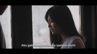 Stand Here Alone - Hilang Harapan ( Cover Videoclip )
