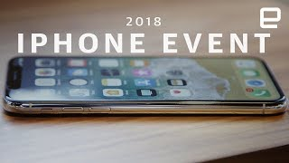 Apple Event 2018: What to expect