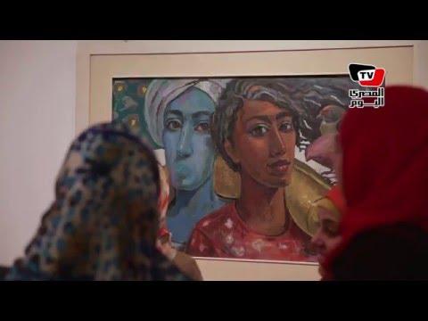 «ميرفت الشاذلي» توضح كيفية العلاج النفسي بالفن