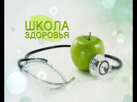 Школа здоровья. Травмы и ушибы