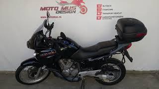 Honda Transalp 650 650cc 52CP-H7020