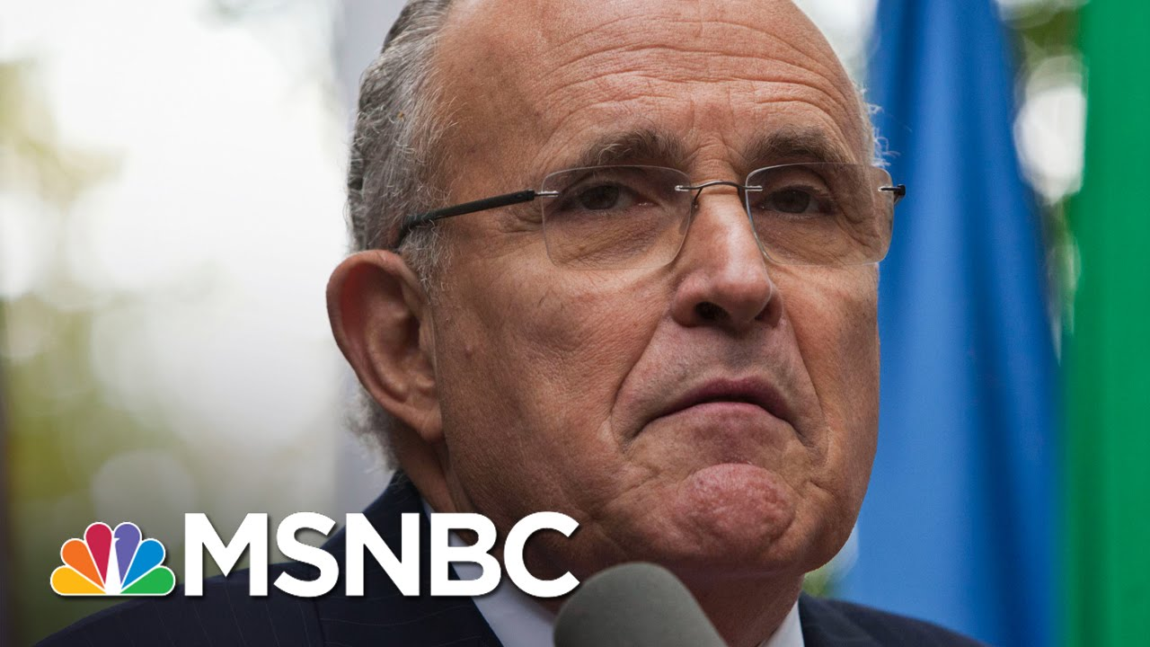 GOP Leaders 'Twisting In The Wind' For Donald Trump   Morning Joe   MSNBC thumbnail