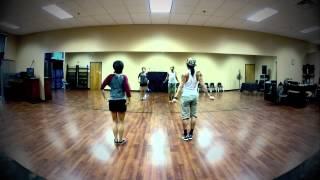 Killa | Cherish featuring Young Joc | Marvin | Choreography