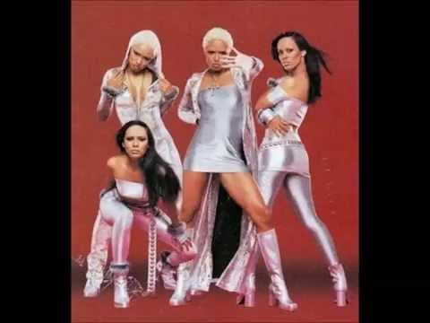Elusion - Pretty Baby. 1998 The RCA Records Label, Inc.