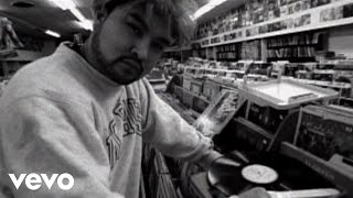 Gambar cover DJ Shadow - Midnight In A Perfect World
