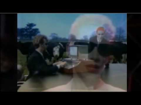 Eurythmics vs. Bronski Beat - Sweet Dreams Smalltown Boy