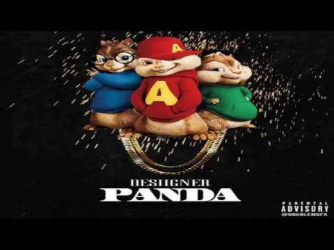 Desiigner   Panda Chipmunks Version OFFICIAL SONG