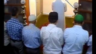 Yasin GÜNDOĞDU Vitir Namazı 2015 Ramazan