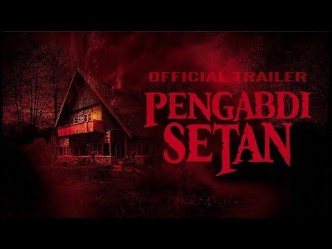 Film indonesia horor terbaru 2017    pengabdi setan  bront palarae  tara basro  endy arfian