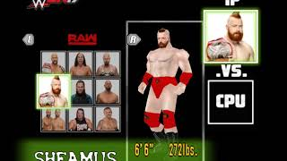 wwf no mercy mods 2k18 - Free video search site - Findclip Net