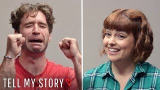 Video Do We Have the Next Marshall & Lily on Our Hands? | Tell My Story MP3, 3GP, MP4, WEBM, AVI, FLV September 2019