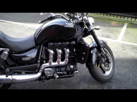 21-03-10 - Triumph Rocket 3 Roadster