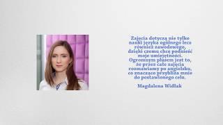 Irena K. presentation