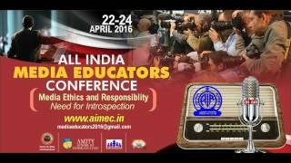 AIMEC 2016 Radio Report -Akashvani